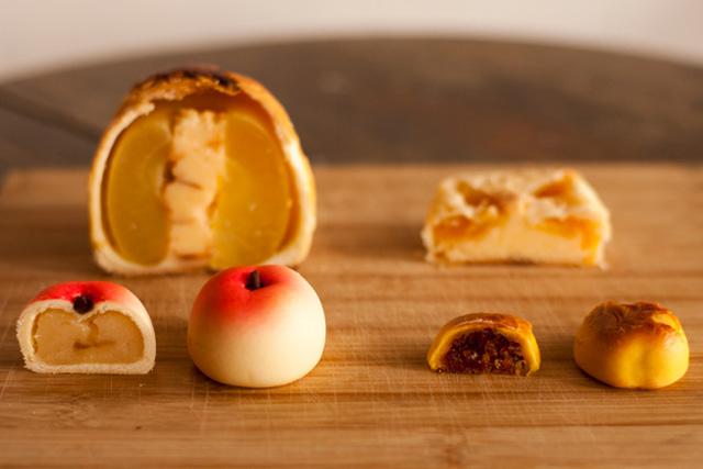 りんご菓子